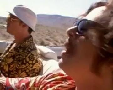 Las Vegas parano - bande annonce - VO - (1998)