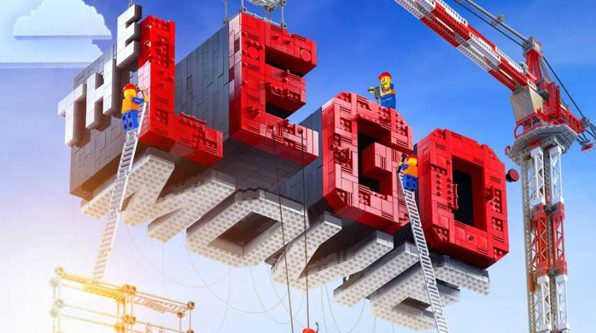 La Grande Aventure Lego - Bande annonce 7 - VO - (2014)