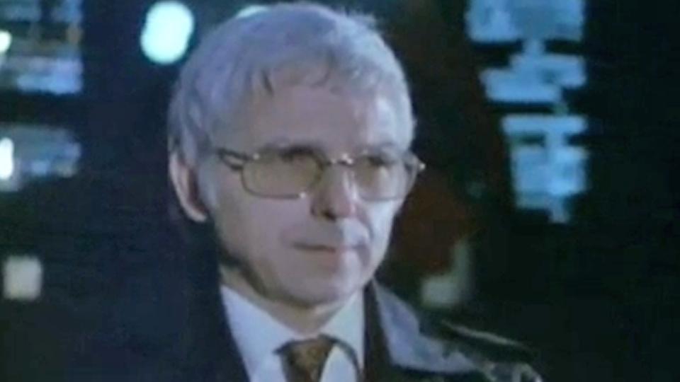 La Nuit des traquées - bande annonce - (1980)