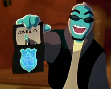 Osmosis Jones - bande annonce 2 - VO - (2001)