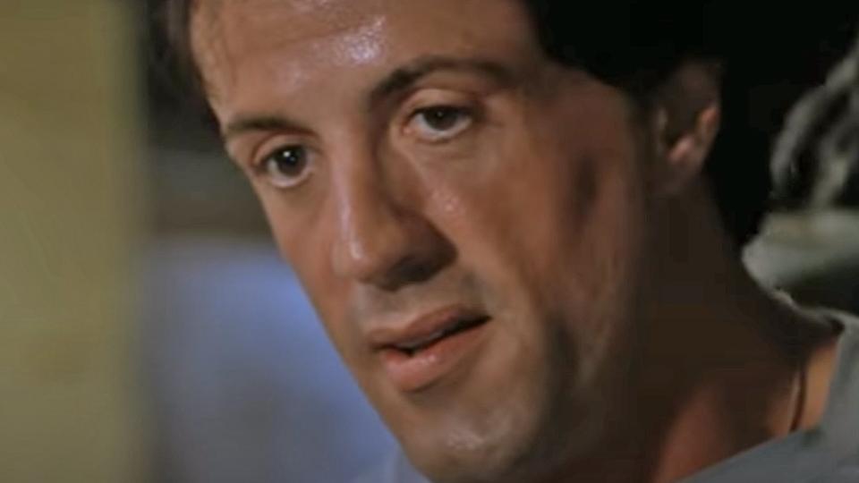 Rocky V - bande annonce - VOST - (1990)