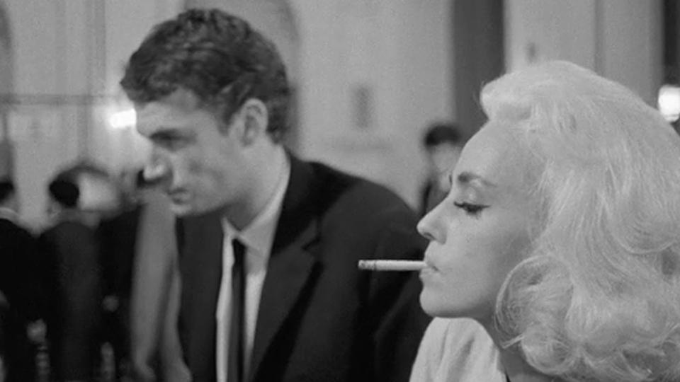 La Baie des Anges - bande annonce - (1963)