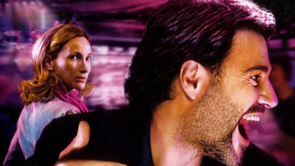 Rire et châtiment - bande annonce - (2003)