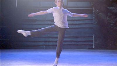 Billy Elliot (Côté Diffusion) - bande annonce - VOST - (2014)