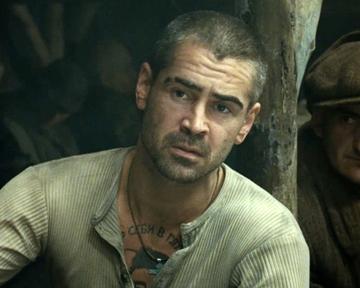 Les Chemins de la liberté - bande annonce 2 - VF - (2011)