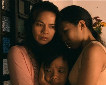 Captive - bande annonce - (2012)