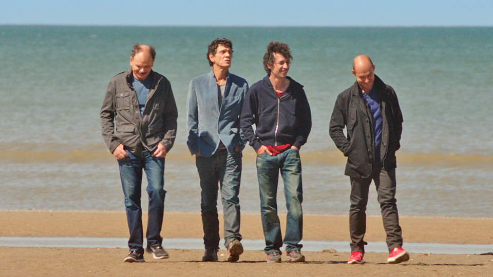 Le Coeur des hommes 3 - teaser 2 - (2013)