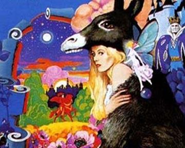 Peau d'âne - bande annonce - (1970)