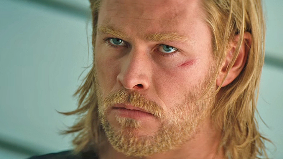 Thor - bande annonce 4 - VOST - (2011)