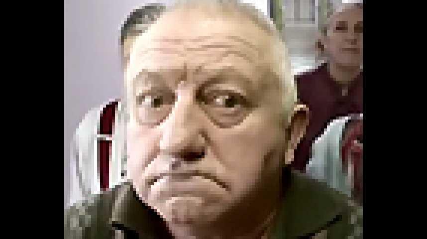 Les Vieux sont nerveux - Bande annonce 1 - VF - (2008)