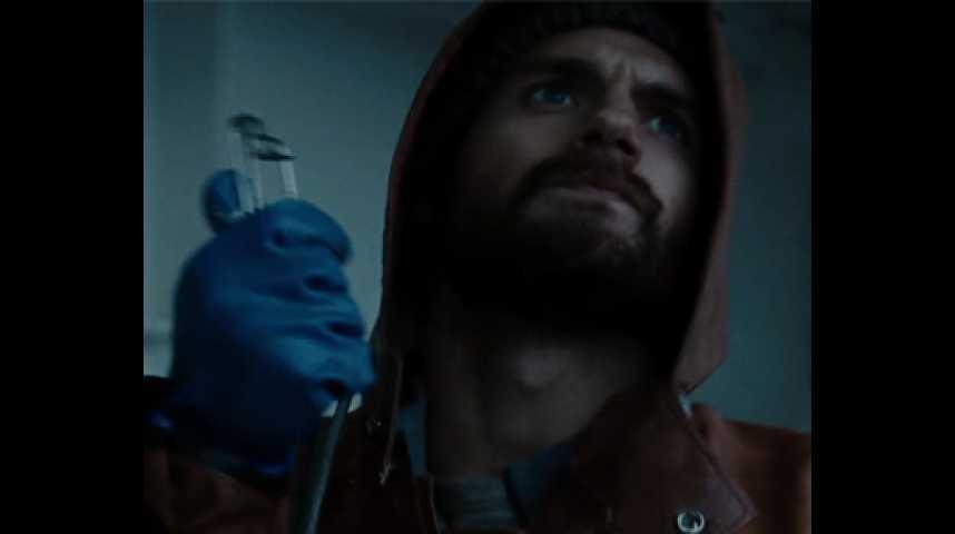 Man of Steel - Teaser 10 - VF - (2013)