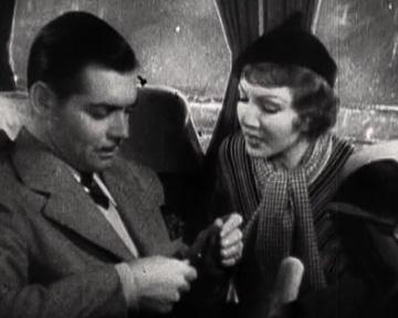 New York-Miami - bande annonce - VOST - (1934)