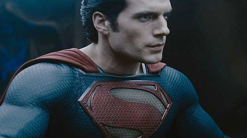 Man of Steel - Bande annonce 5 - VF - (2013)