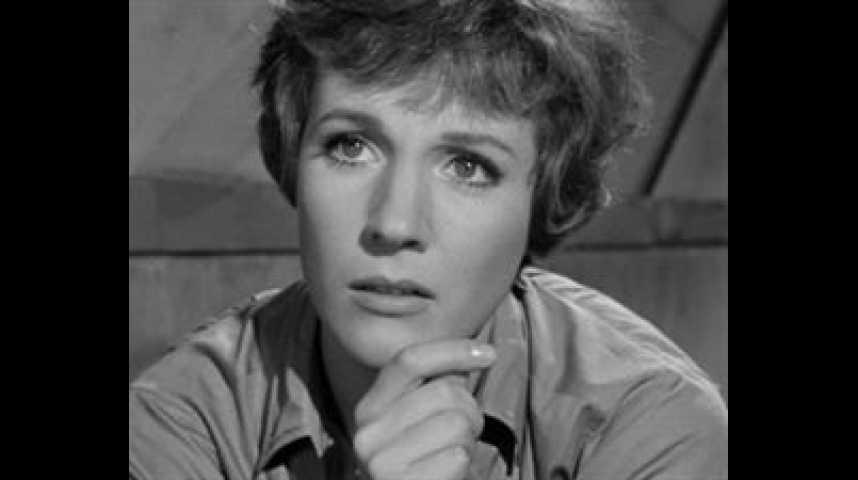 Les Jeux de l'amour et de la guerre - bande annonce - VO - (1964)