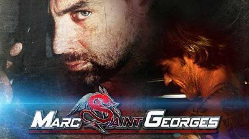 "Marc Saint Georges ""The Savior"" - bande annonce - (2016)"
