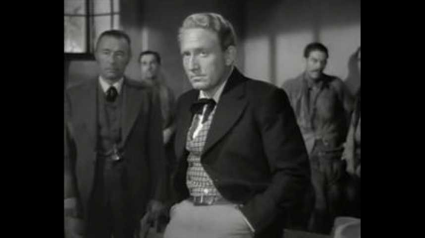 Le Maître de la prairie - bande annonce - VO - (1947)