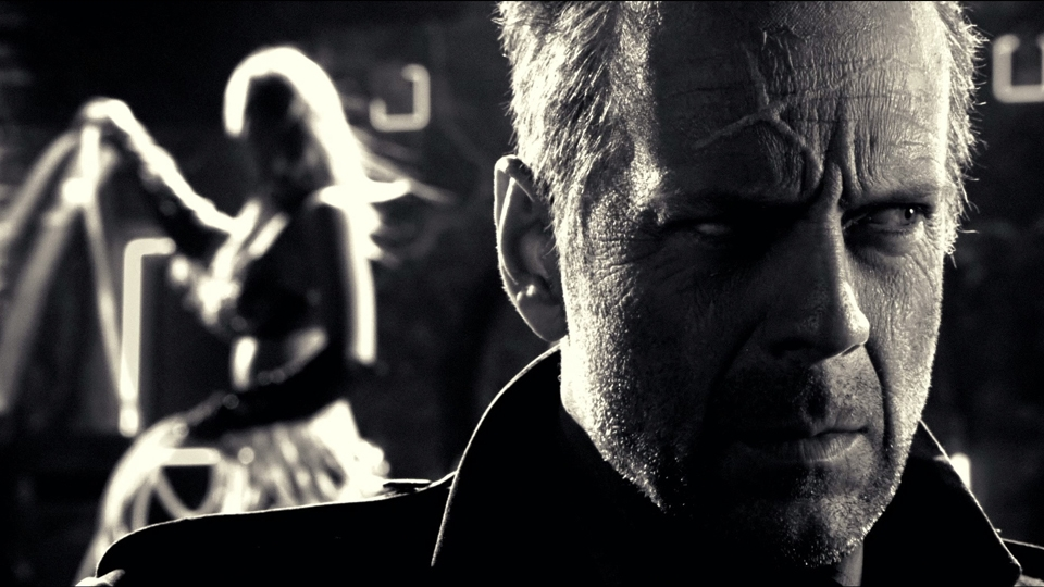 Sin City - bande annonce 5 - VF - (2005)