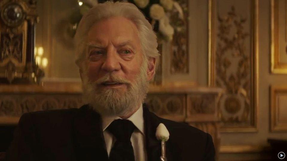 Hunger Games - La Révolte : Partie 2 - bande annonce 4 - VF - (2015)
