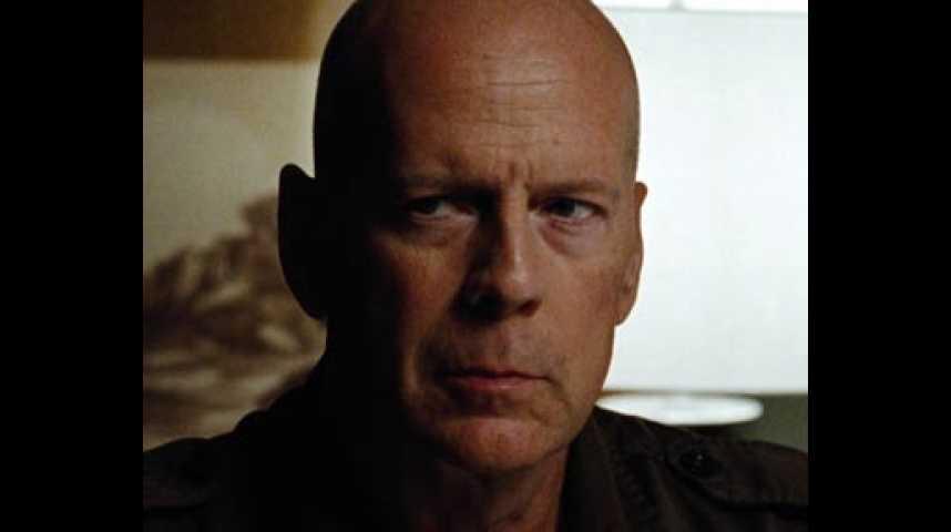 G.I. Joe : Conspiration - Teaser 18 - VF - (2013)