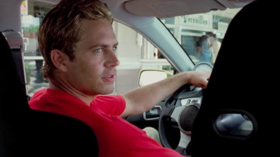 2 Fast 2 Furious - bande annonce 2 - VOST - (2003)