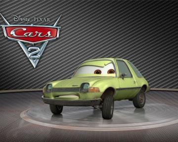 Cars 2 - teaser 6 - VF - (2011)