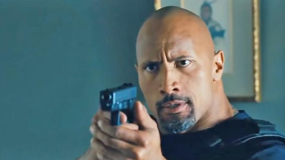 G.I. Joe : Conspiration - bande annonce 5 - VOST - (2013)