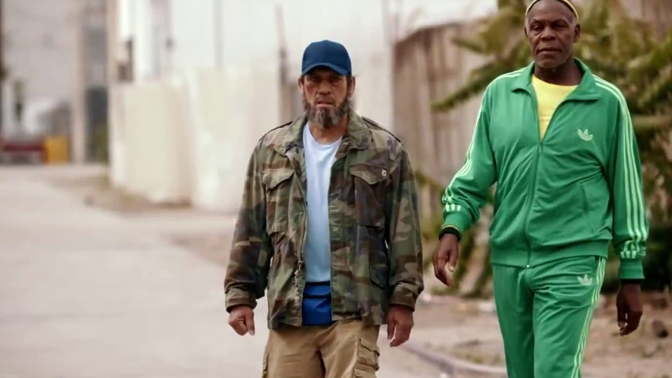 Bad Ass 2: Bad Asses - bande annonce - VO - (2014)