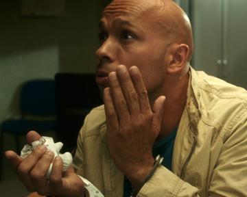 Mohamed Dubois - teaser 3 - (2013)