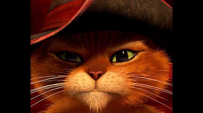 Le Chat Potté - Teaser 12 - VF - (2011)