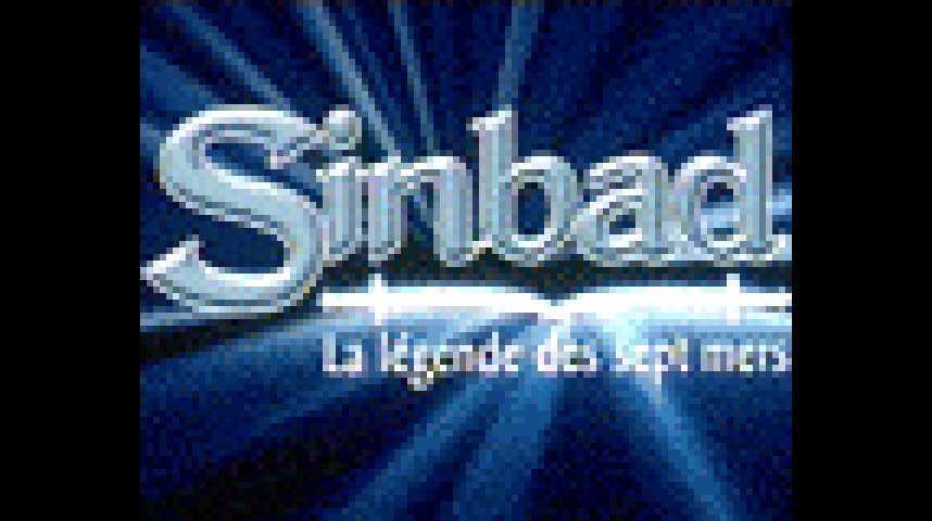 Sinbad - la légende des sept mers - Bande annonce 2 - VF - (2002)