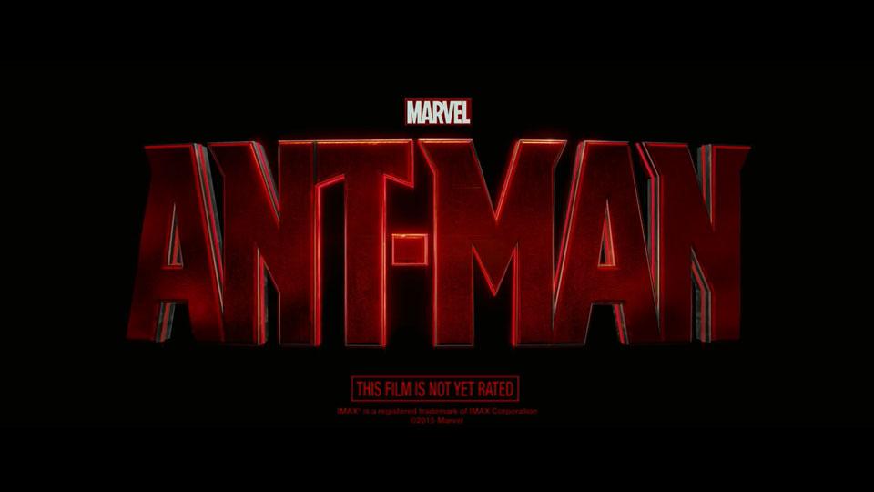 Ant-Man - teaser - VO - (2015)