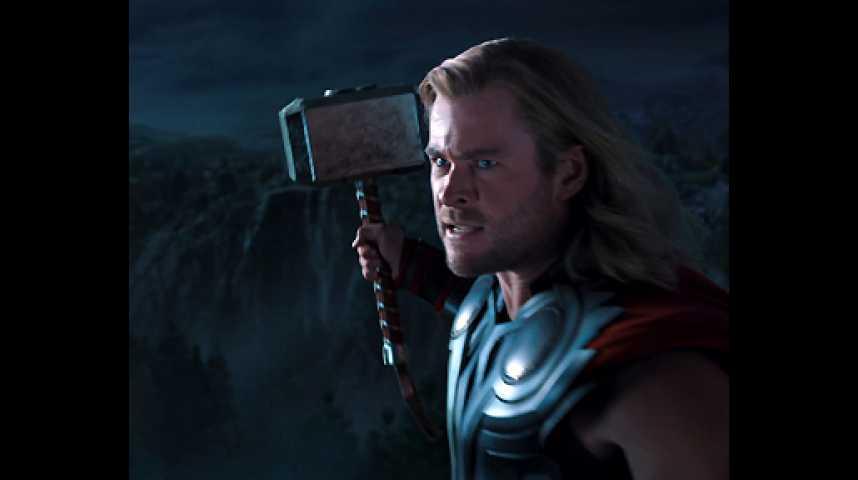 Avengers - Teaser 30 - VO - (2012)