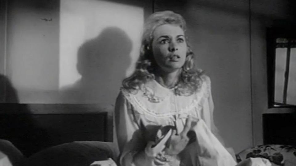 La Soif du mal - bande annonce - VO - (1958)