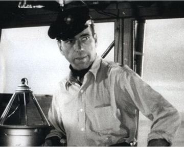 Le Port de l'angoisse - bande annonce - VO - (1947)