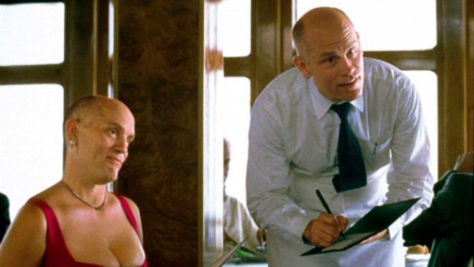 Dans la peau de John Malkovich - bande annonce - VOST - (1999)