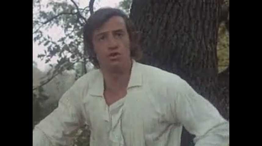 Les mariés de l'an deux - bande annonce - (1971)