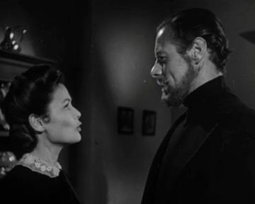 L'Aventure de Mme Muir - bande annonce - VO - (1948)