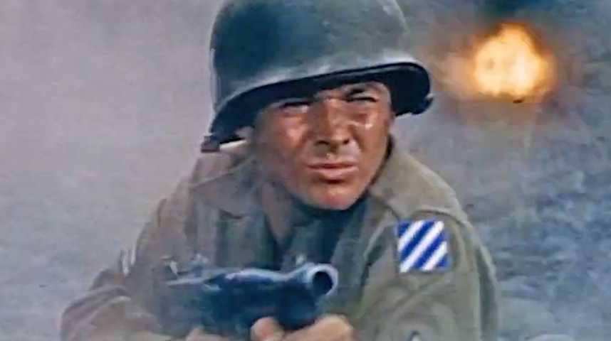L'Enfer des hommes - Bande annonce 1 - VO - (1965)