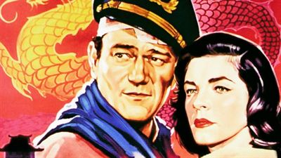 L'Allée sanglante - bande annonce - VO - (1956)