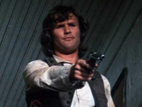 Pat Garrett et Billy le Kid - Bande annonce 3 - VO - (1973)