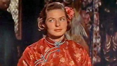 L'Auberge du sixième bonheur - bande annonce - VO - (1958)