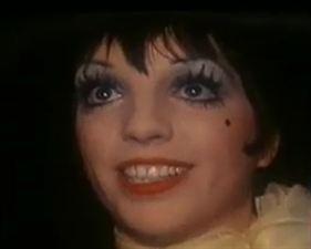 Cabaret - bande annonce - (1972)