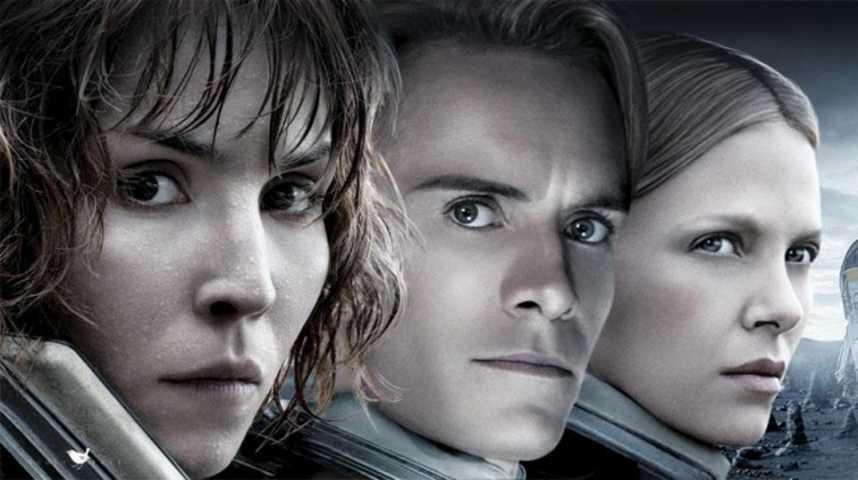 Prometheus - Bande annonce 8 - VO - (2012)