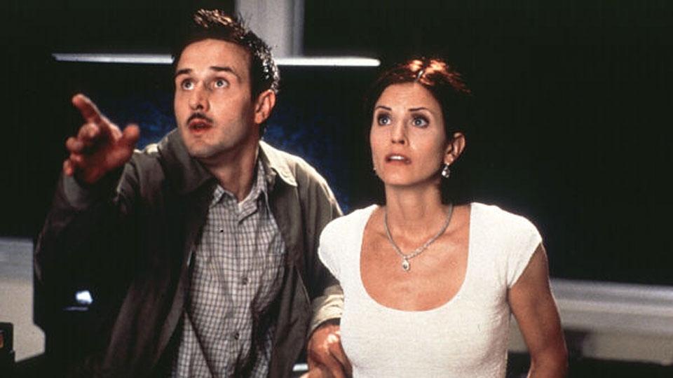 Scream 2 - bande annonce - VO - (1998)