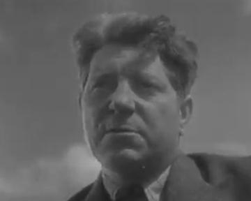 La Bête humaine - bande annonce - (1938)