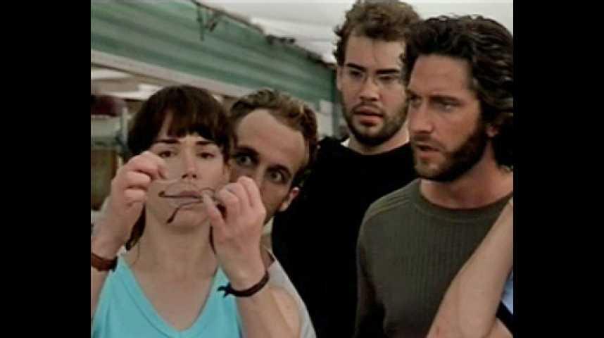 Prisonniers du temps - bande annonce 2 - (2004)