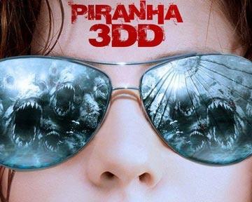 Piranha 3D 2 - bande annonce 2 - VO - (2011)
