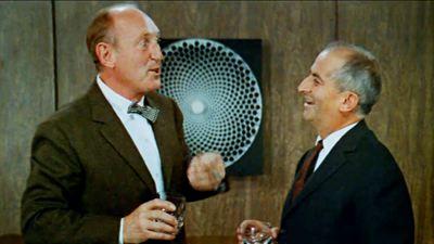 Le Corniaud - bande annonce 2 - (1965)
