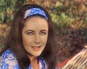 Reflets dans un oeil d'or - bande annonce - VO - (1967)