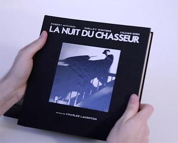 La Nuit du chasseur - bande annonce 3 - VF - (1956)